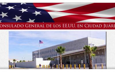 Tiempo de espera para la visa de residencia del Consulado Americano en Ciudad Juárez
